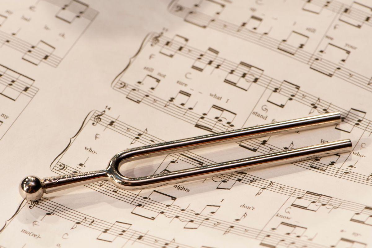 Unsere Musik